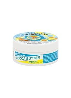 Dax Mixup! Kakao Yağı 56 gr - E Vitaminli Bronzlaştırıcı Yağ